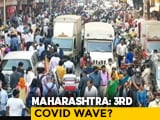 Video : Covid Mutations Found In Maharashtra, Need More Tests: Scientist To NDTV