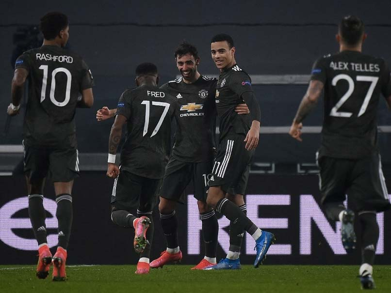 Europa League: Bruno Fernandes Double Helps Manchester United Thrash Real Sociedad, Gareth Bale Stars For Tottenham