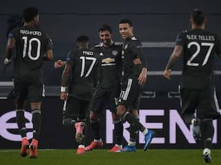 Europa League: Bruno Fernandes Double Helps Manchester United Thrash Real Sociedad, Gareth Bale Stars For Tottenham