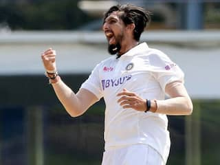 India vs England, 1st Test: Ishant Sharma Reacts After Taking 300 Wickets In Test Cricket