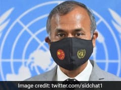 Siddharth Chatterjee Takes Over As Top UN Diplomat In China