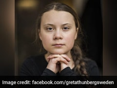 """Heartbreaking"": Greta Thunberg Seeks Global Response To Oxygen Shortage"