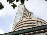 Video : Markets Trade Higher As India Exits Recession