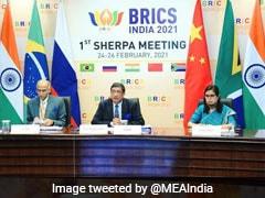 BRICS Sherpas Discuss Counter-Terrorism, Digital Health