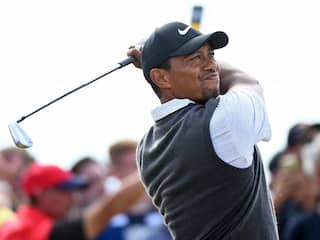 """Tiger Woods In """"Good Spirits"""" After Follow Up Treatment For Leg Injuries"""