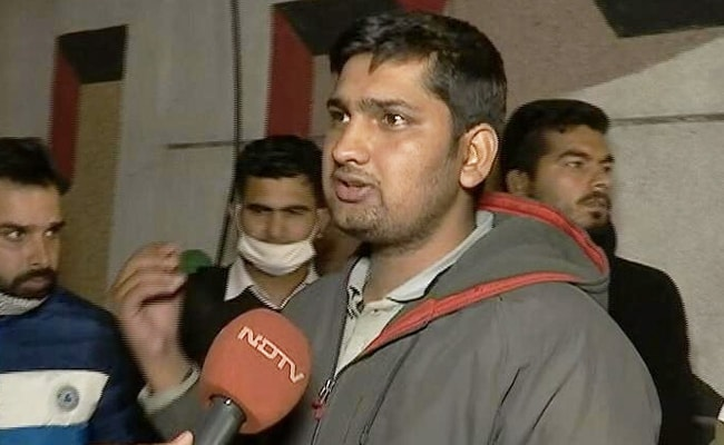 'They Don't Want Truth To Come Out': Journalist Arrested At Farmers' Stir
