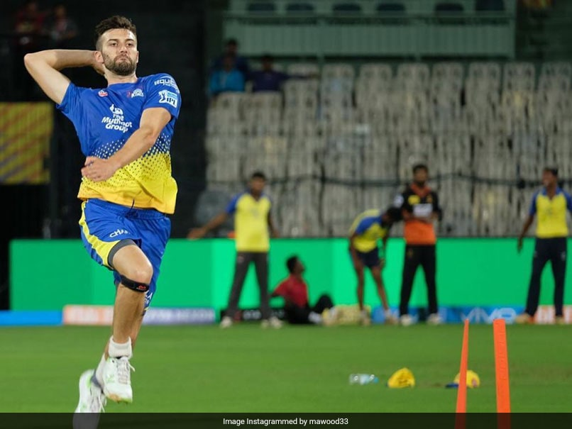 IPL 2021 Auction: Mark Wood Pulls Out Of Player Auction, Says Report