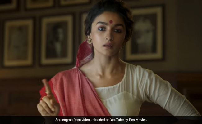Gangubai Kathiawadi Teaser: Alia Bhatt As Mafia Queen Is The Fear And Strength Of Kamathipura