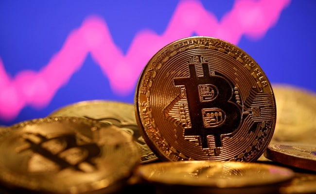 Bitcoin Falls After Weekend Record High As India Reportedly Considers Ban