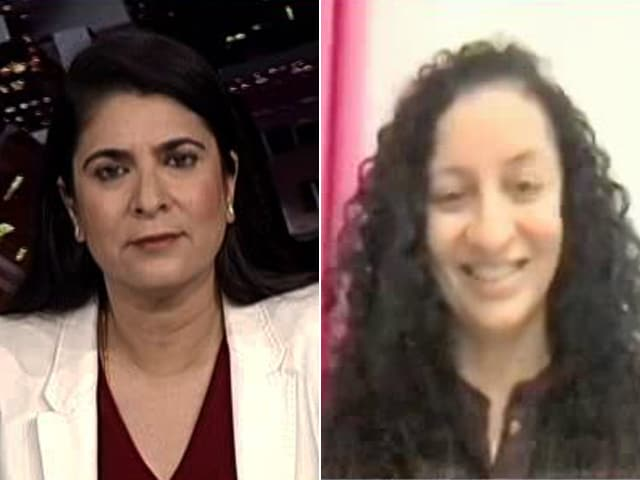 "Video : ""A Very Humbling Moment For Me"": Journalist Priya Ramani To NDTV"