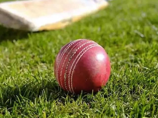 Vijay Hazare Trophy: Gujarat Thrash Goa By 8 Wickets For 2nd Straight Win
