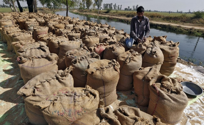Andhra Moves To Leverage Rice Exports At Time Of Global Shortage