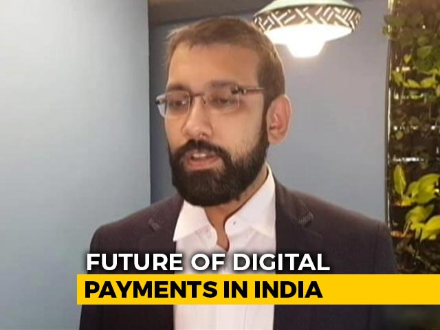 Video : Beyond Payments: How Razorpay Is Creating Central Nervous System For Fintech In India