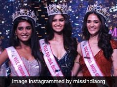 कौन हैं 23 साल की मानसा वाराणसी जिनके सिर सजा Femina Miss India 2020 का ताज? इन्हें मानती हैं इंस्पिरेशन