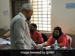 Voting Underway For Polls To 6 Municipal Corporations In Gujarat