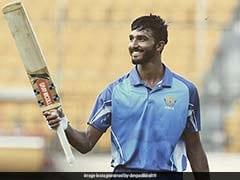 Vijay Hazare Trophy: Devdutt Padikkal Slams 3rd Successive Century As Karnataka Enter Quarter-Finals