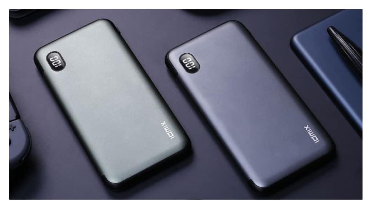 Xiaomi ने लॉन्च किया 10,000mAh बैटरी वाला पावरबैंक, जानें कीमत