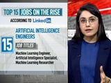 Video : Top 15 Emerging Jobs Of 2021