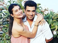 """If All Goes Well, Pavitra Punia And I Will Get Married This Year,"" Says Eijaz Khan"
