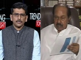 "Video: ""Consumer Is King, Government Needs To Listen To Its People"": Veerappa Moily"