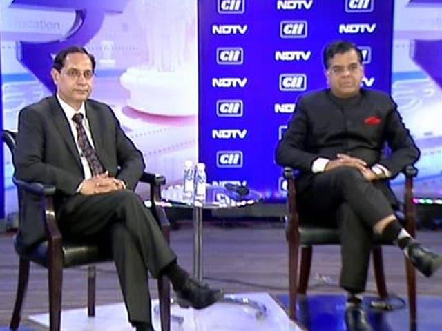 Video: Covid Affected Strategic Disinvestment: Tuhin Kanta Pandey