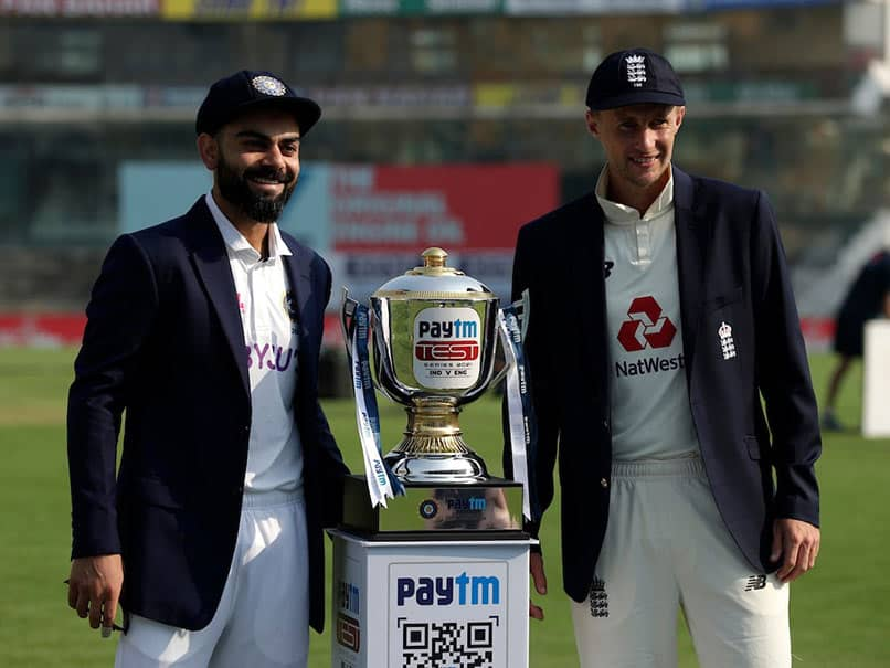 IND vs ENG, 2nd Test Day 1 Live Score: India Seek Revenge After Losing Series Opener