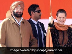 Congress Sweeps Punjab Urban Polls. Amarinder Singh Says '2022 Teaser'