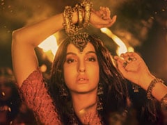 Nora Fatehi Is Stunning In Bhushan Kumar's Song <I>Chhor Denge</i> By Sachet-Parampara