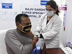India Reports 12,881 New COVID-19 Cases