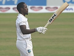 Bangladesh vs West Indies, 2nd Test: Nkrumah Bonner Helps Visitors Share Honours With Hosts On Day 1