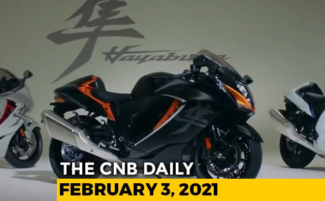 XUV300 Petrol AMT | Meteor 350 Waiting Period | 2021 Suzuki Hayabusa
