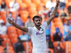India vs England: Axar Patel Gets Maiden 10-Wicket Haul In Only His Second Test