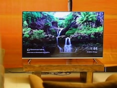 Mi Qled 55-Inch TV: Review