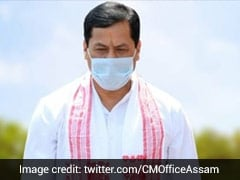 'Will Come To Power Once Again': Sarbananda Sonowal Ahead Of Counting