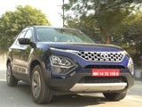 Video : Tata Safari Review
