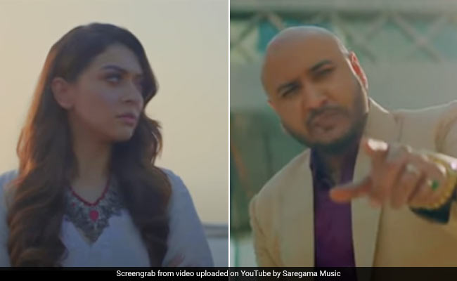 Singer B Prak's new song of 'Teri Mitti' went viral as soon as it was released, got 1 crore views in a few hours - watch video