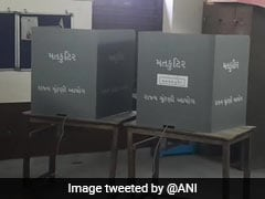 Gujarat Civic Polls: Voting Begins In Vadodara For 88 Seats