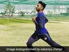 IPL 2021 Auction: Chetan Sakariya Mourns Brother's Loss As Rs 1.2 Crore IPL Contract Sinks In
