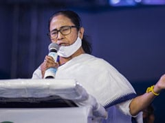 Mamata Banerjee Must Announce She Will Contest Only From Nandigram: BJP