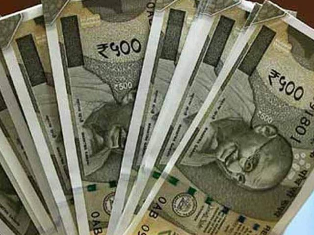 Rupee Vs Dollar: Rupee Up 11 Paise To 72.54 Against US Dollar In Early Trade