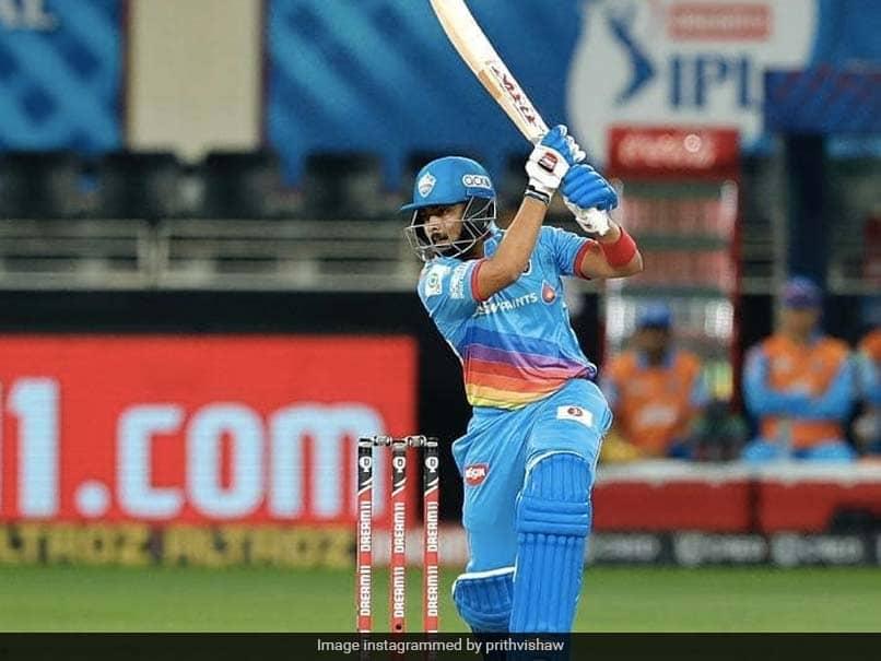 Vijay Hazare Trophy: Prithvi Shaw, Bowlers Fire Mumbai To 7-Wicket Win Over Delhi