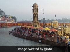 Vasant Panchami 2021: Devotees Take Holy Dip At Kumbh In Haridwar