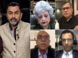 Video: Questions Arise Over Disha Ravi's Arrest