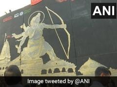 'क्या भगवान राम की आस्था का सौदा करने वाले पापियों को PM का संरक्षण?', राम मंदिर मामले पर कांग्रेस ने पूछे सवाल