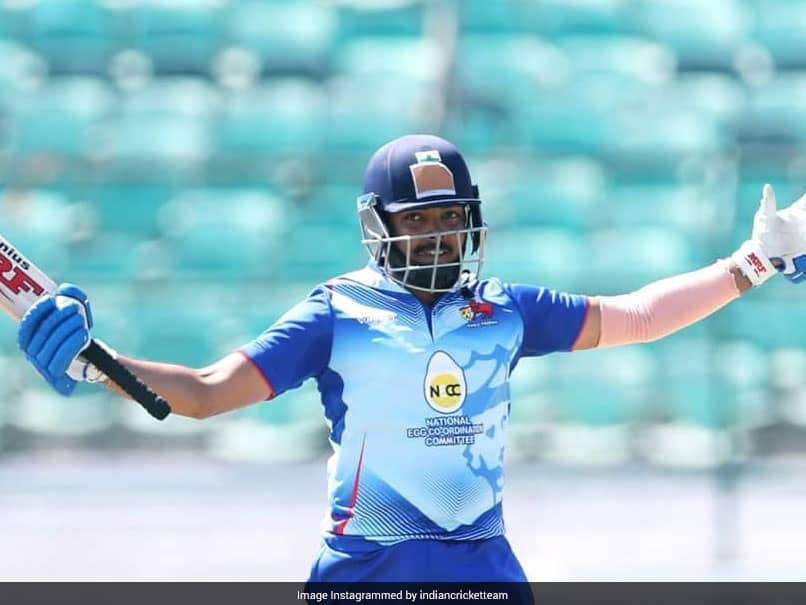 Vijay Hazare Trophy: Prithvi Shaw Registers Highest Score Ever By A Captain In Mens List A Cricket