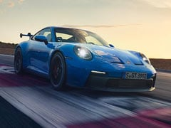 New-Gen Porsche 911 GT3 Unveiled; Launch Later This Year