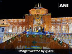 Badrinath Temple In Uttarakhand To Reopen For Devotees On May 18