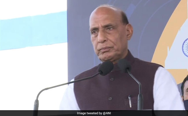 2 Years Of Balakot Airstrike: Amit Shah, Rajnath Singh Pay Tributes, Salute Indian Air Pressure