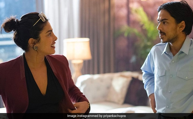 BAFTA 2021: The White Tiger Stars Priyanka Chopra And Adarsh Gourav Feature On Longlist
