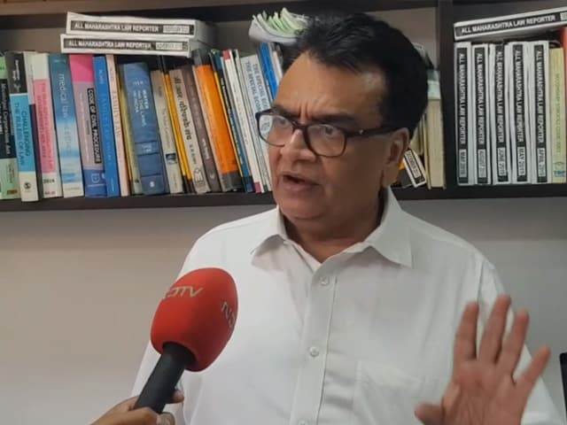 Video : Evidence Suggests Accused In Bhima Koregaon Case Implicated: Lawyer Mihir Desai